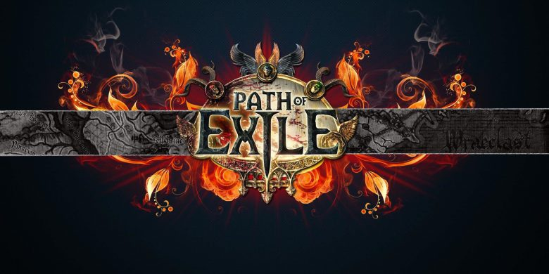 Path-Of-Exile-Logo