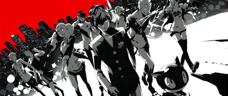 Persona-5-game-logo
