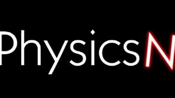 PhysicsN-Logo