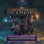 Pillars-Of-Eternity-2-Deadfire-The-Forgotten-Sanctum-Review-Logo