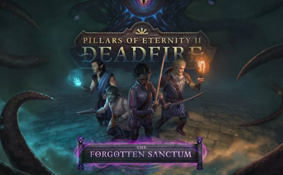 Pillars-Of-Eternity-2-Deadfire-The-Forgotten-Sanctum-Review-Logo
