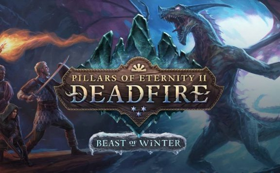 Pillars-of-Eternity-2-Beast-of-winter-review-logo