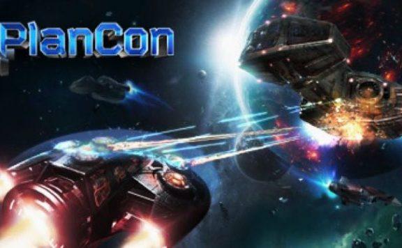 Plancon-Space-Conflict-Logo