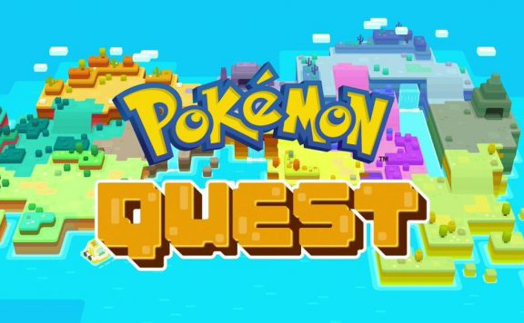 Pokemon-Quest-Logo