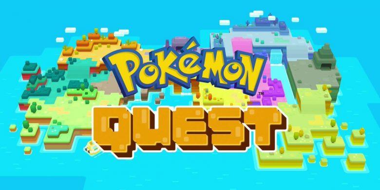 Pokemon-Quest-Logo