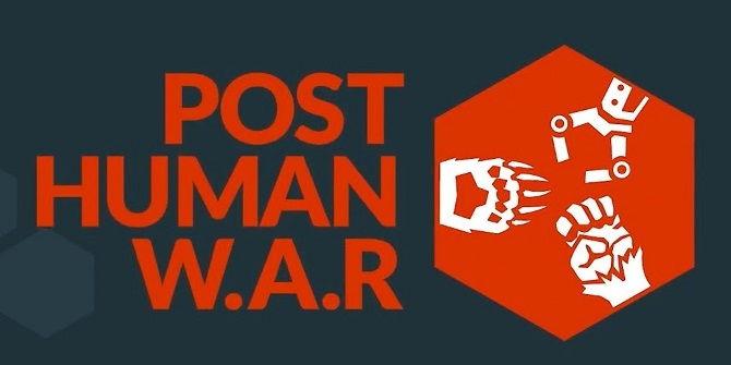 Post-Human-WAR-Logo