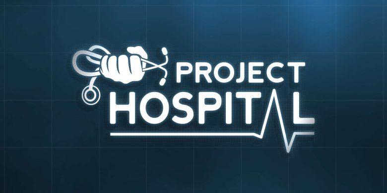 Project-Hospital-Logo