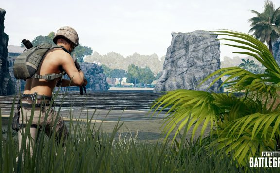 Pubg-Savage-Map-Test