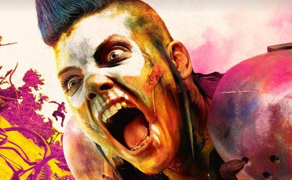 Rage-2-release-trailer-logo