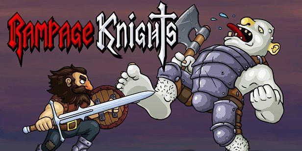 Rampage-Knights-Logo