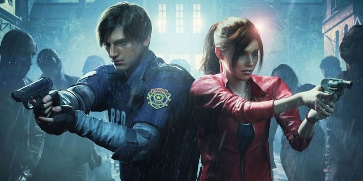 Resident-Evil-2-Remake-Comic-Con