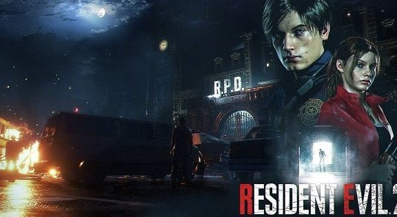 Resident-Evil-2-Remake-News