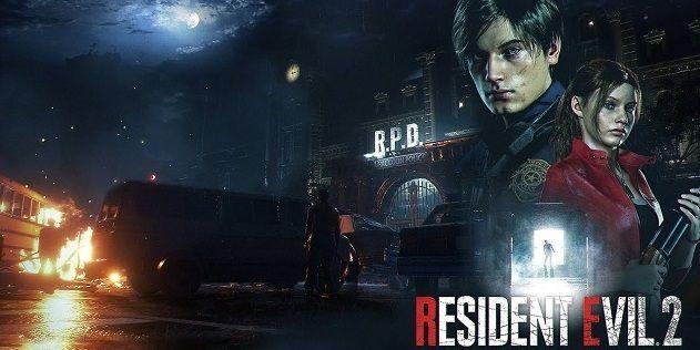 Resident-Evil-2-Remake-News