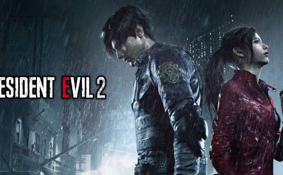 Resident-Evil-2-Remake-Preview-Logo