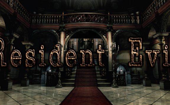 Resident-Evil-HD-Remaster-Logo