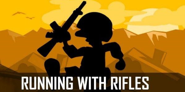 Running-With-Rifle-Logo
