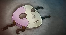 Sally-Face-Lore-Logotype