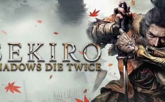 Sekiro-Shadows-Die-Twice-Review-Logo