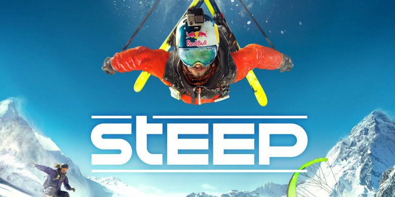 Steep-Logo