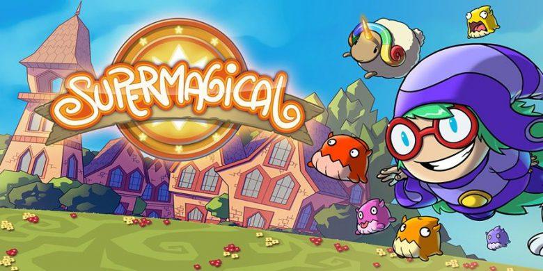 Supermagical-logo