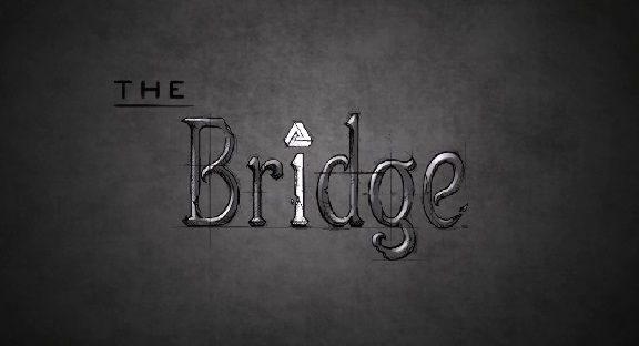 The-Bribge-Logo