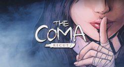 The-Coma-Recut-Review-Logo