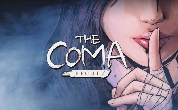 The-Coma-Recut-Review-Logo