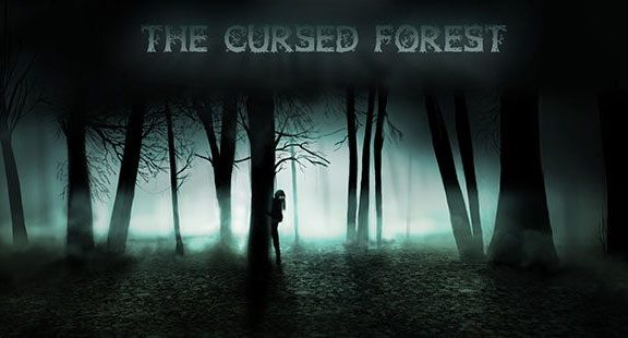 The-Cursed-Forest-Logo