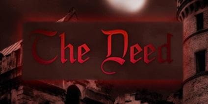 The-Deed-Logo