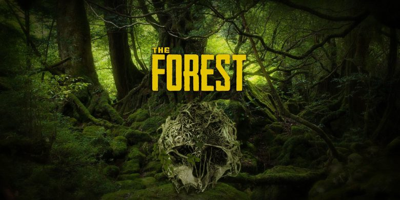The-Forest-Logo