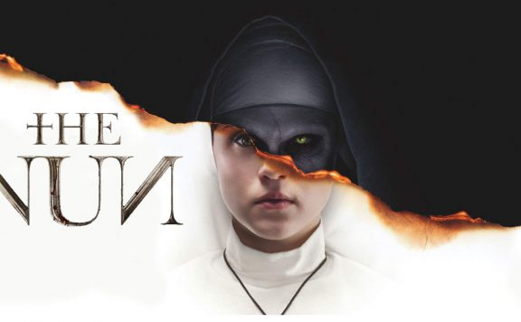 The-Nun-Curse-Logo