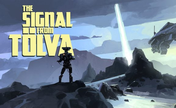 The-Signal-From-Tolva-Review-Logo