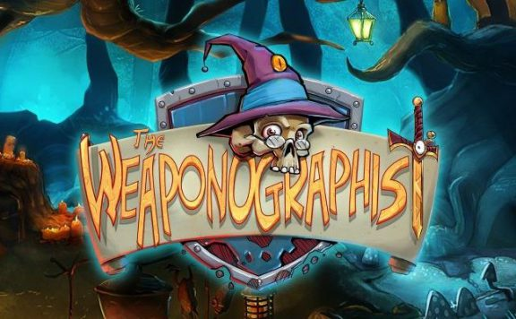 The-Weaponographist-Logo