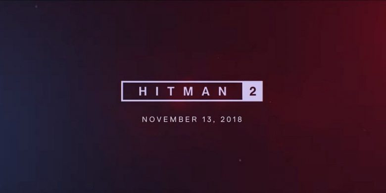 The-announcement-and-first-details-of-HITMAN-2-Logo