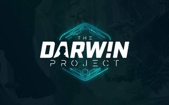 TheDarwinProjectLogo