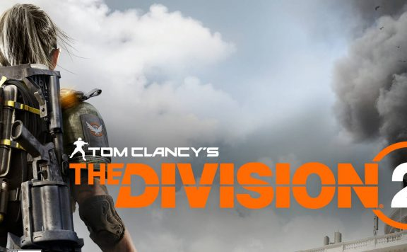 Tom-Clancys-The-Division-2-Preview-Logo