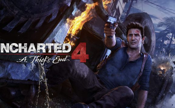 Uncharted-4-Review-Logo