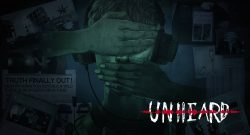 Unheard-Review-Logo