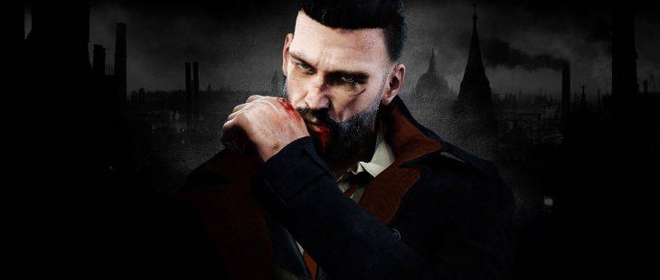 Vampyr-game-logo