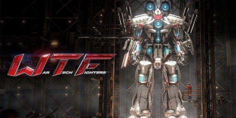 War-Tech-Fighters-Logo