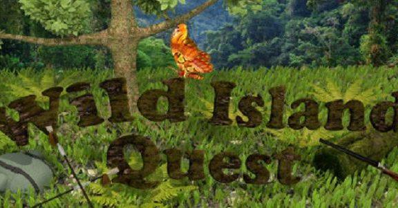 Wild-island-quest-logo