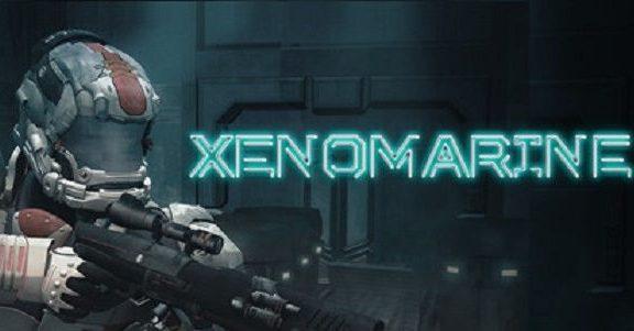 Xenomarines-logo