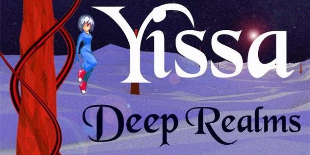 Yissa-Deep-Realms-Logo