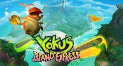Yokus-Island-Express-Review-Logo