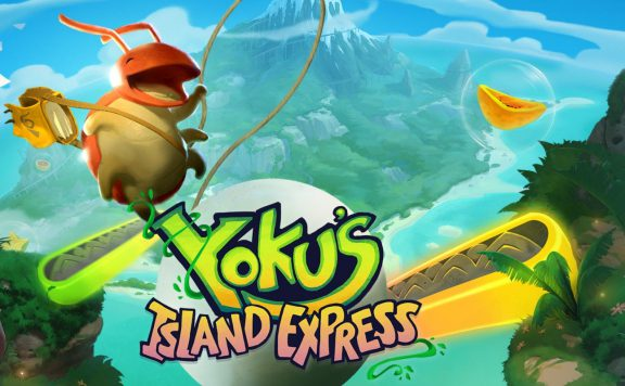 Yokus-Island-Express-Review-Logo