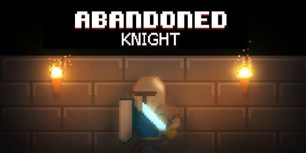 abandoned-knight-logo