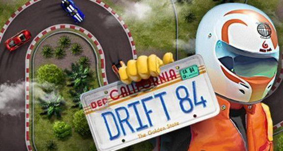 DRIFT-84-Logo