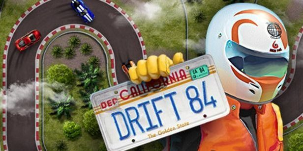 DRIFT-84-Logo