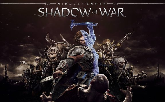 Middle-Earth-shadow-of-war-review-logo