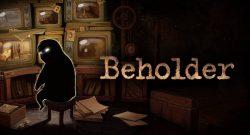 Beholder-review-logo